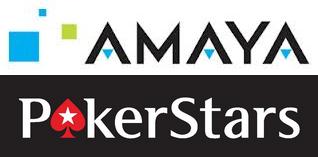 Amaya PokerStars Logo