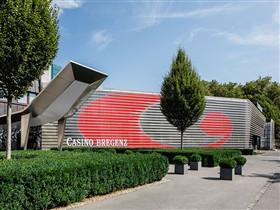 Casino Bregenz Eintritt