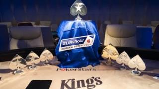 Eureka Poker Tour Kings