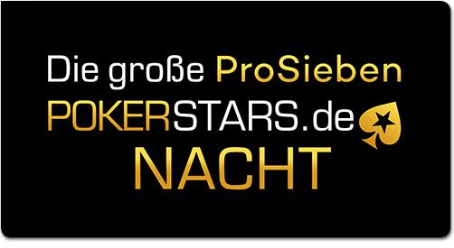 Pro7 Pokernacht