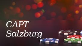 CAPT Salzburg Logo