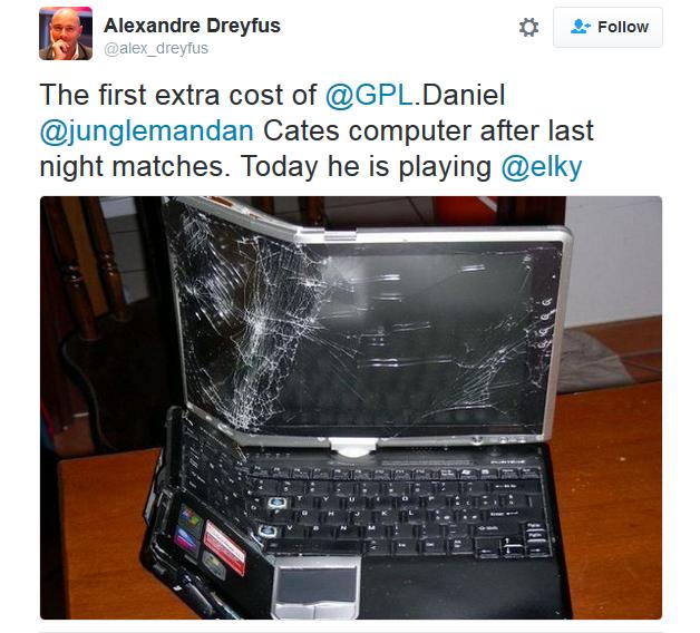 Cates Computer