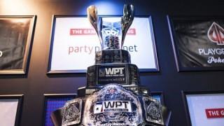 World Poker Tour Champions Trophy