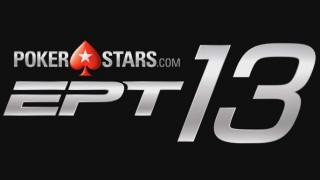 EPT Season 13 Logo