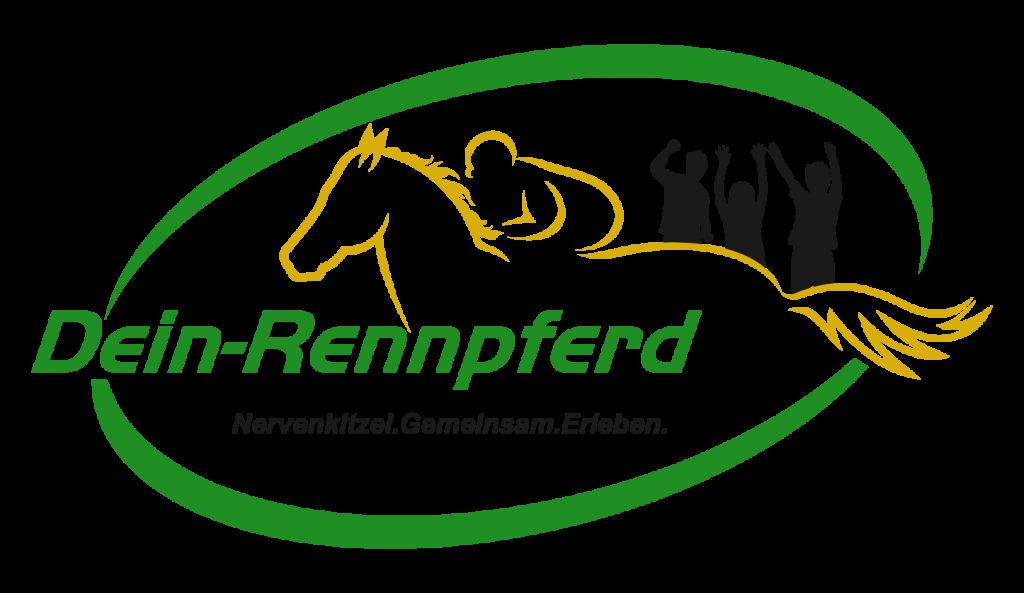 Logo Dein Rennpferd de