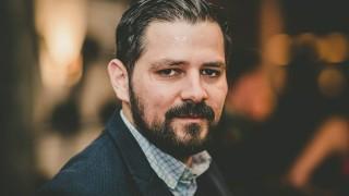 Organisator redbet Live Marcin Jablonski