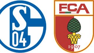 Schalke vs. Augsburg