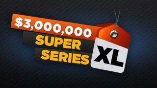 Super XL Series 2016
