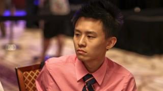 Ben Yu hat schon ein Bracelet