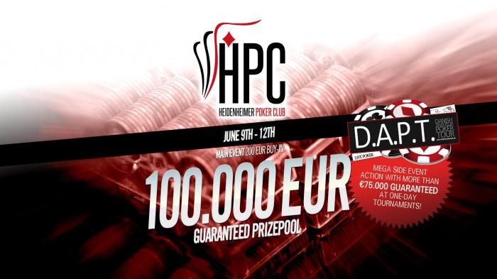 Poker Club Heidenheim