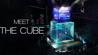 Der Global Poker League Cube