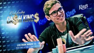 Cash Kings Teaser 08-16