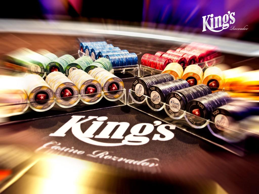 Kings Casino Chips