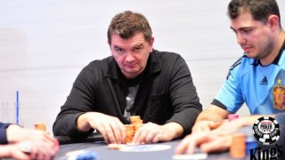 Alexander Lahkov will das Bracelet