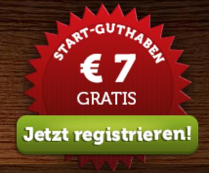 come_startguthaben