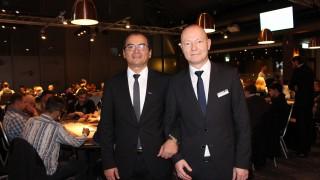 Floor und Pokerchef