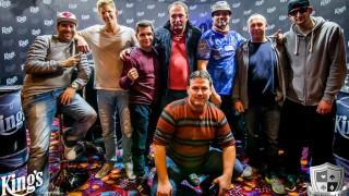 Czech Poker Tour Main Event Finalisten