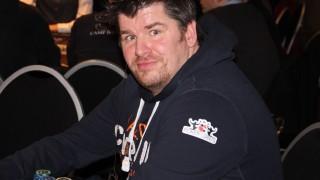 Poker Giant Peter Otten