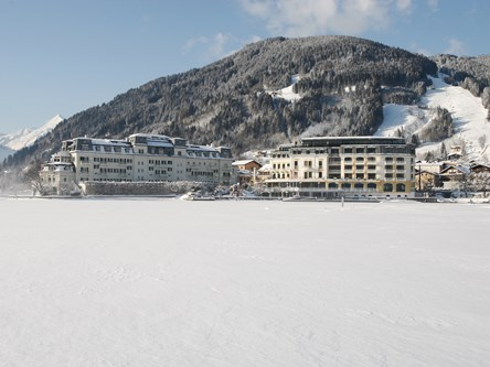 Casino Zell am See Winter