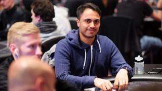 Dinesh Alt mit tollem Turniersieg