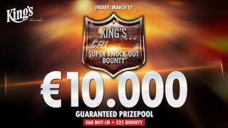 Kings tristar Super Knockout