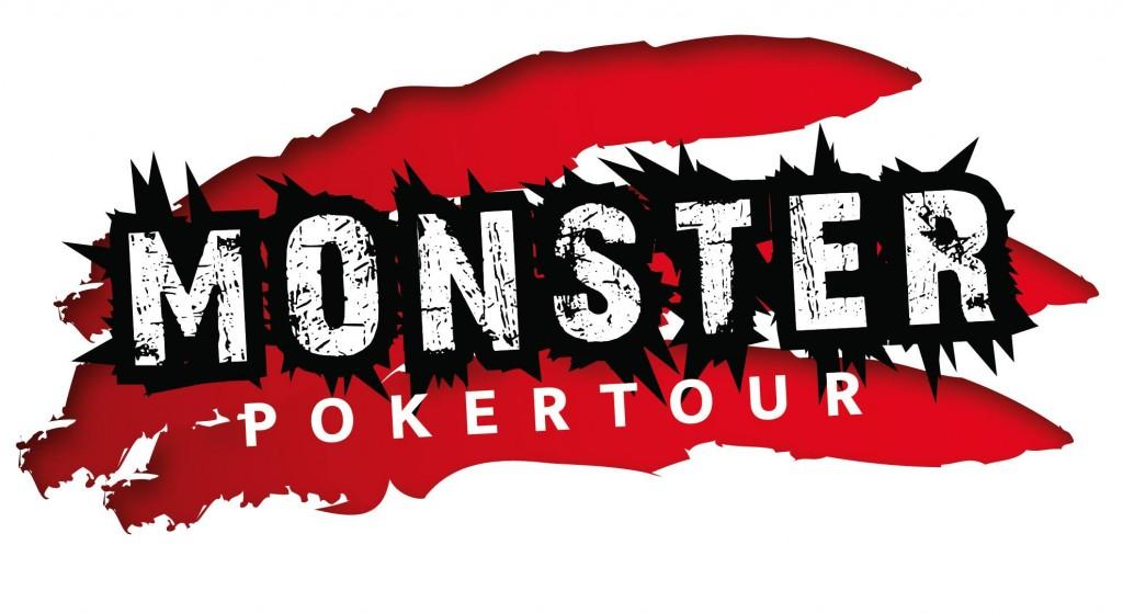 Monster Poker Tour Logo