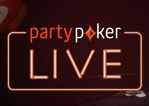 partypoker Live