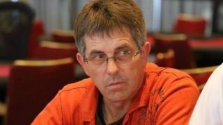 Chipleader Othmar Bissig (AUT)