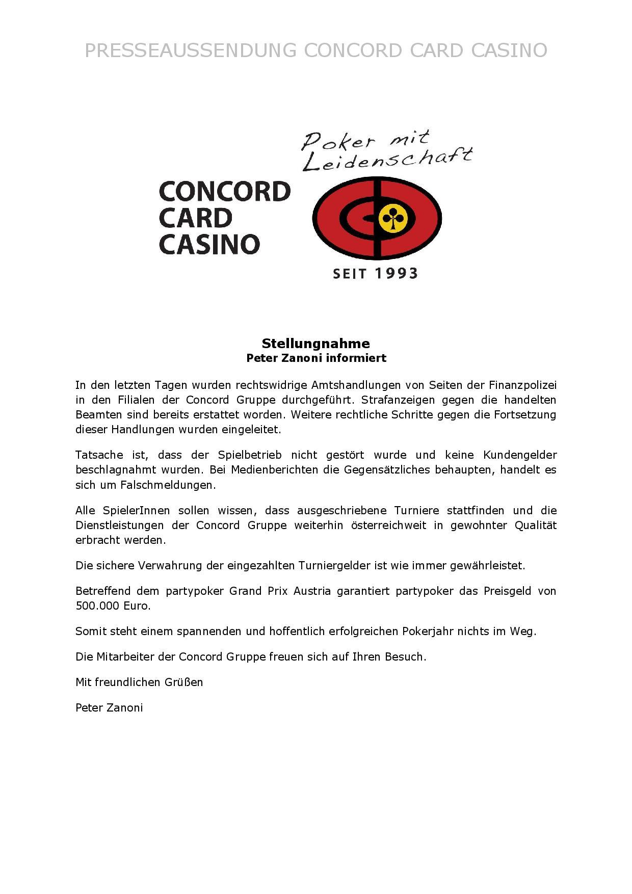 PA Stellungnahme CCC