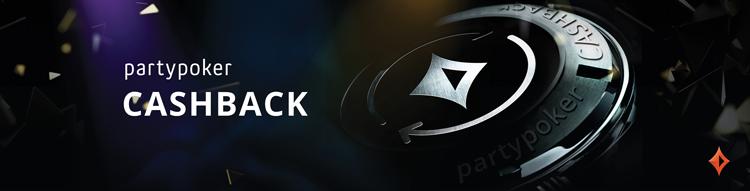 Cashback_partypoker
