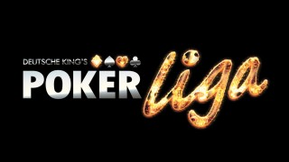 Logo Kings Poker Liga