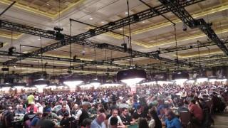 WSOP 2017 Event #41