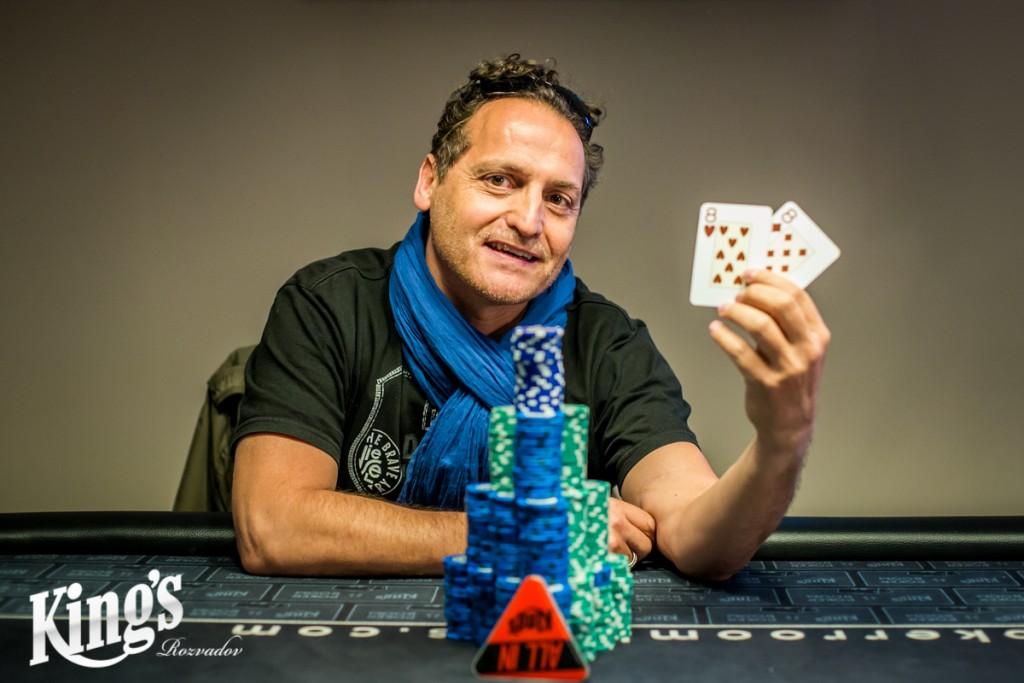 Winner Pokerfirma NLH 6-max 16-06-2017