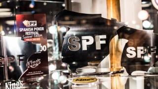 SPF Trophies