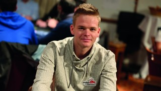 Toller Start für Markus Dürnegger