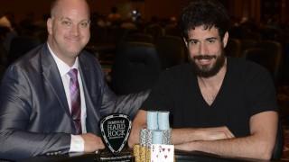 Nick Schulman gewinnt beim SHRPO das Super Highroller-Turnier