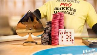 Winner PokerStars Cup