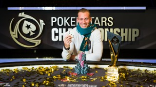 Sensationeller Sieg für Sebastian Sörensson