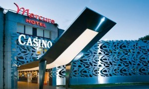 Das Casino in Bregenz