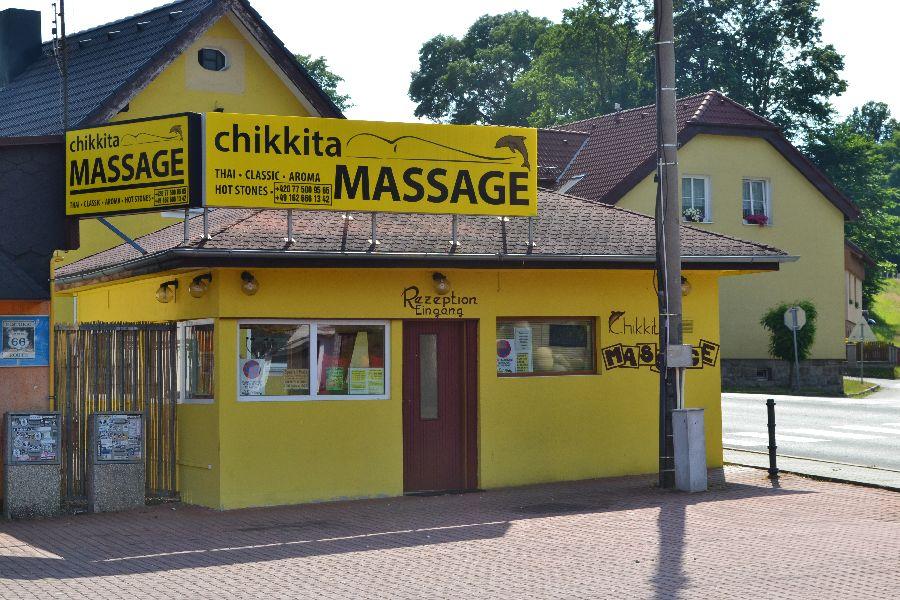 Chikitta Masssage