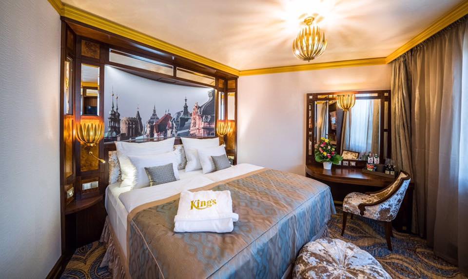 Kings Neues Hotel 1