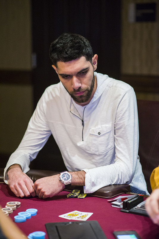 Artur_Papazyan_WPT_Maryland