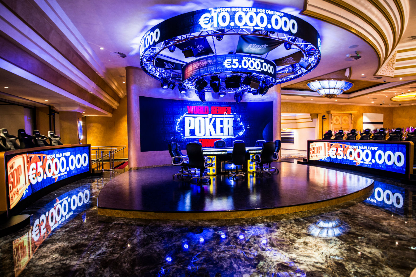 Livestream Kings Casino