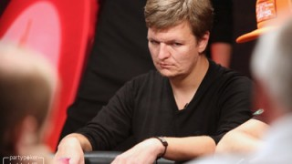 Shatilov unterlag im Heads-Up