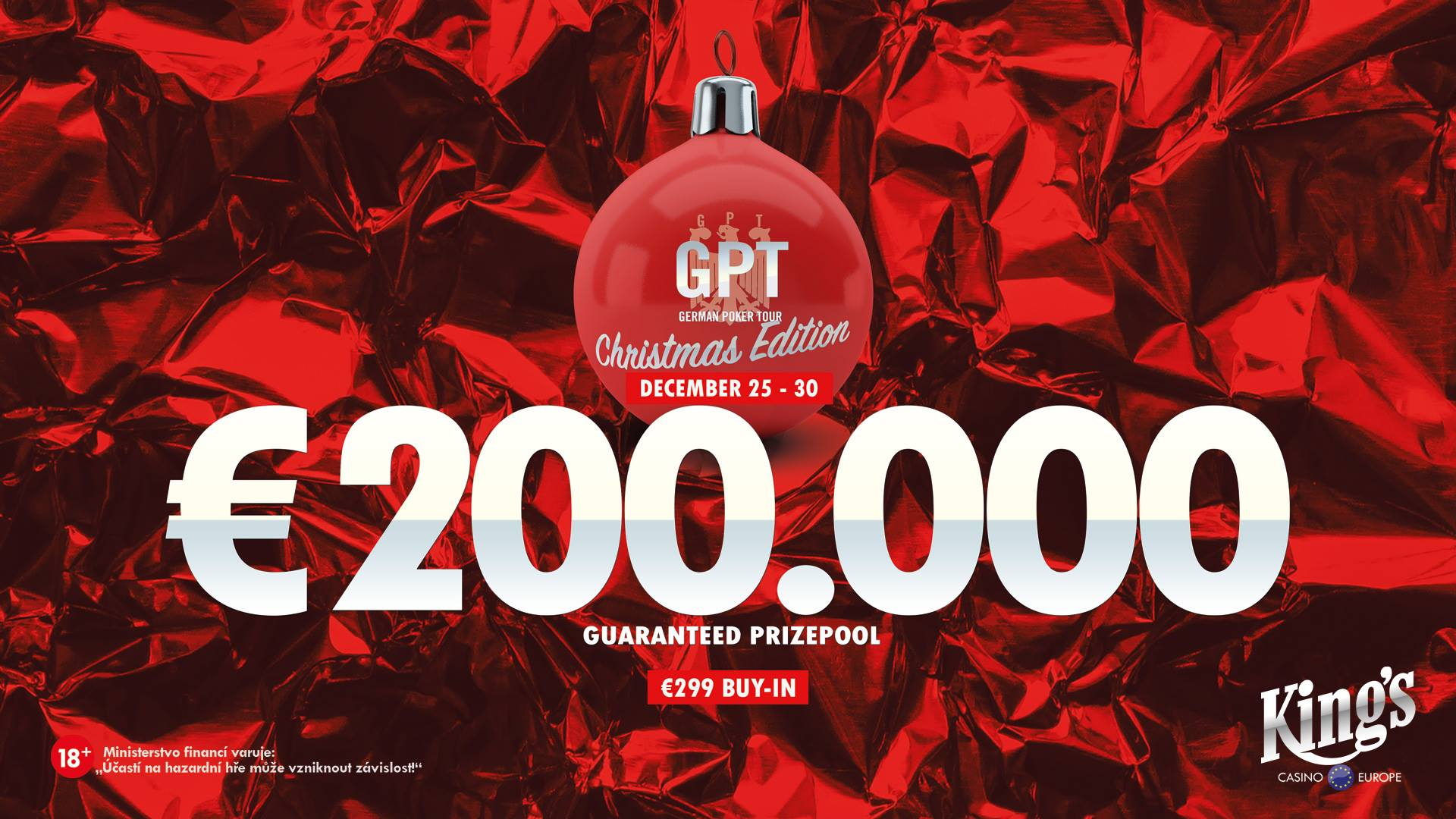 GPT Special Christmas Edition