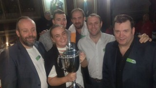 Team Irland gewinnt den Nations Cup of Match Poker 2017