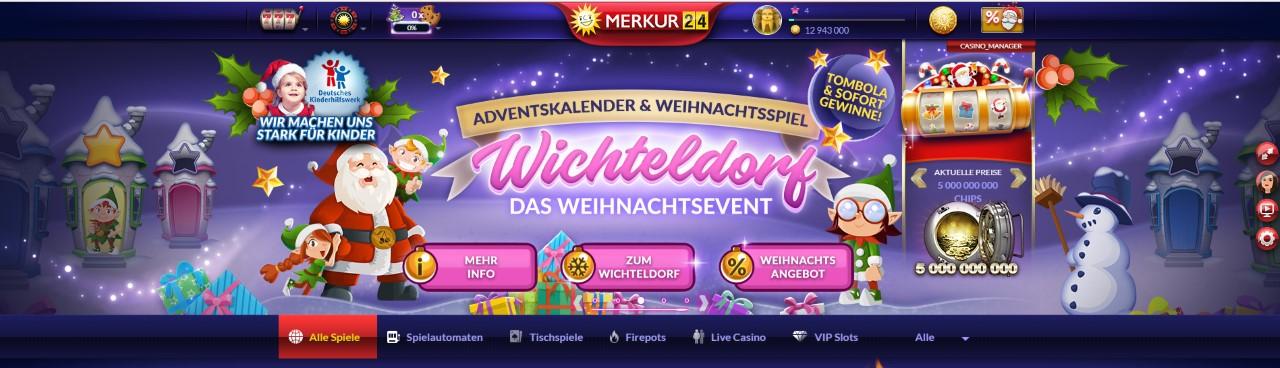 Wichteldorf_Merkur24
