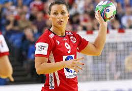 nora mörk norwegen handball