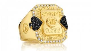 Aussie Millions Ring 2018
