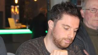 Chipleader Simon Waack